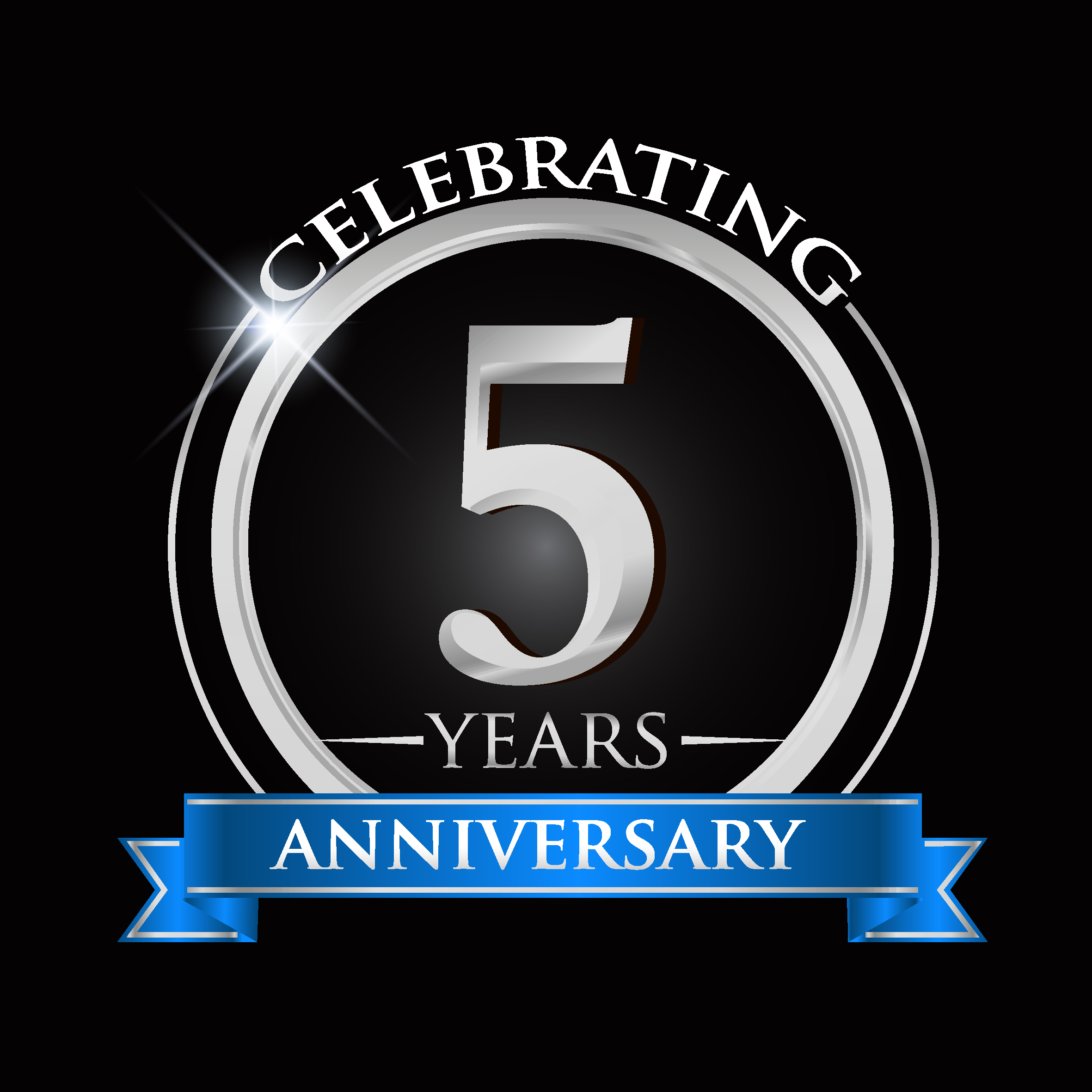 Celebrating 5 years of business contract resolve group celebrating 5 years biocorpaavc Choice Image